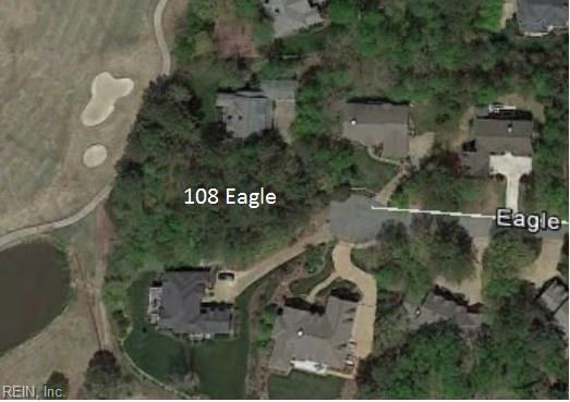 108 Eagle, James City County, VA 23188 (#10232261) :: Momentum Real Estate