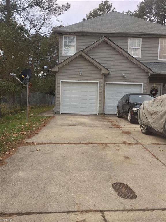 333 Summerville Ct, Virginia Beach, VA 23451 (#10232450) :: Austin James Real Estate