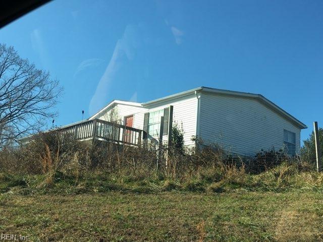 1100 Browning Rd, Roanoke County VA, VA 24179 (#10232872) :: Abbitt Realty Co.