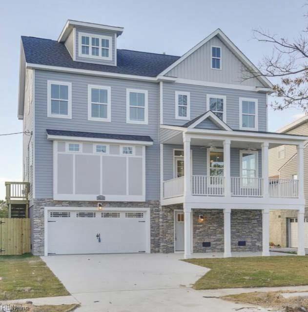 9631 10th View St, Norfolk, VA 23503 (#10232970) :: The Kris Weaver Real Estate Team