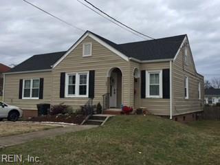 24 Cummings Ave W, Hampton, VA 23663 (#10232980) :: The Kris Weaver Real Estate Team