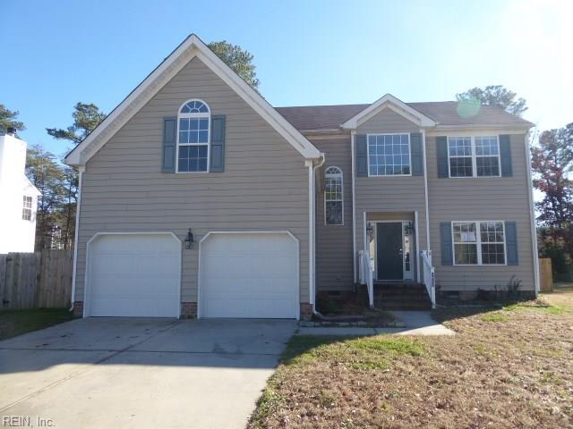 6912 Lakeside Dr, Gloucester County, VA 23072 (#10233061) :: Vasquez Real Estate Group