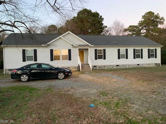 6995 Woodsville Rd, Gloucester County, VA 23072 (#10233201) :: 757 Realty & 804 Homes
