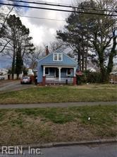 1411 Rodgers St, Chesapeake, VA 23324 (#10233415) :: Reeds Real Estate