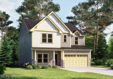 108 Chapman Ln, Currituck County, NC 27958 (#10233435) :: 757 Realty & 804 Homes