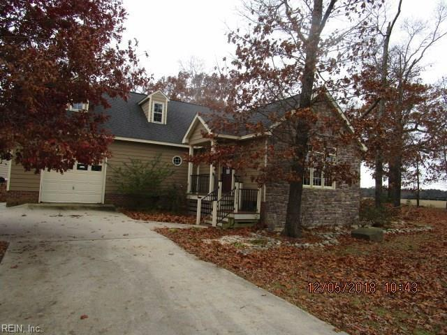 29298 Stuarts Way, Northampton County, VA 23310 (MLS #10233504) :: AtCoastal Realty