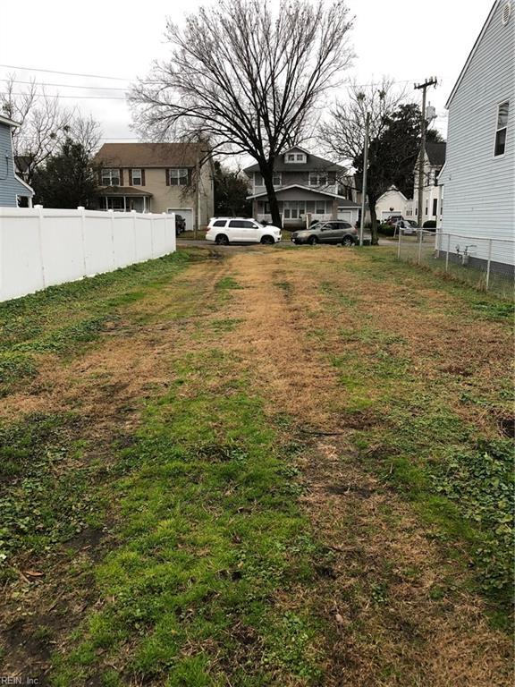 312 Mahone Ave, Norfolk, VA 23523 (#10233768) :: Coastal Virginia Real Estate