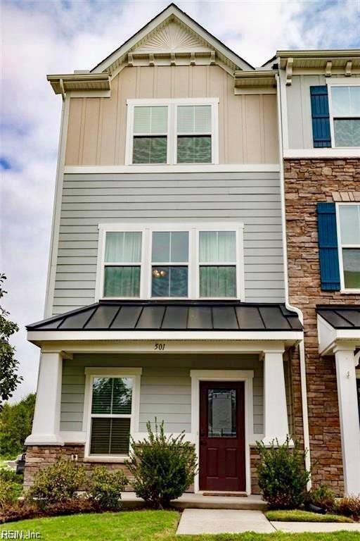 501 Twine Ln, Chesapeake, VA 23324 (#10233861) :: Austin James Real Estate