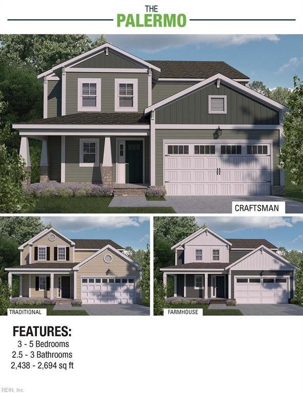 MM Palermo At Countryside Estates, Moyock, NC 27958 (#10234411) :: 757 Realty & 804 Homes