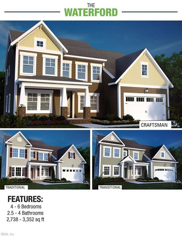 118 Homestead Ln, Moyock, NC 27958 (MLS #10234455) :: AtCoastal Realty