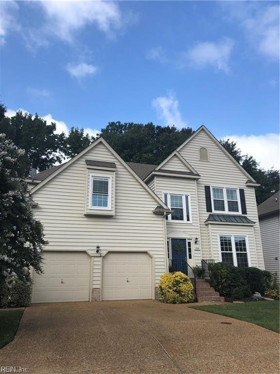 104 Swanson Ct, York County, VA 23693 (#10234575) :: Reeds Real Estate