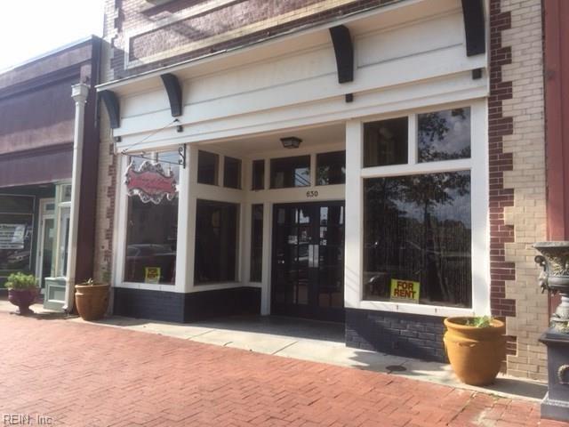 630 High St, Portsmouth, VA 23704 (#10234631) :: Austin James Real Estate