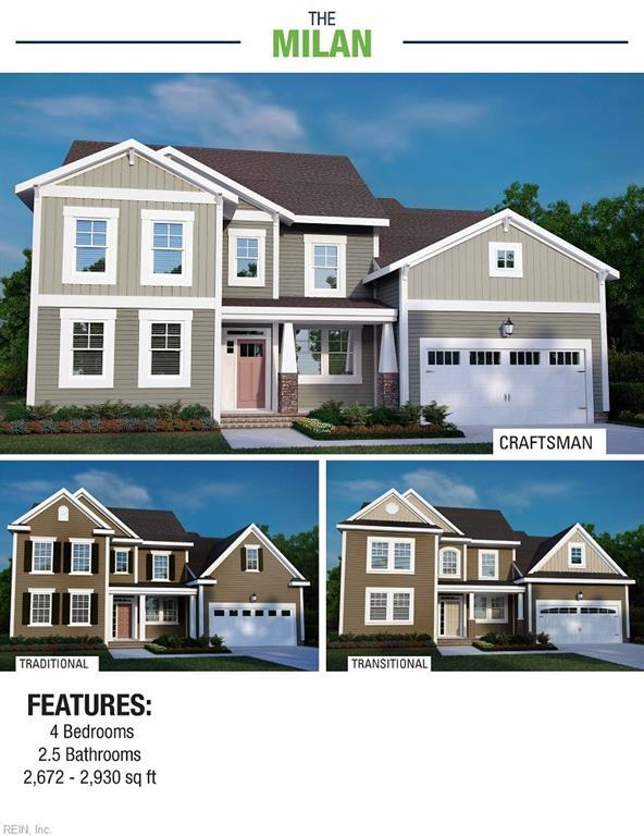 MM Milan At Countryside Estates, Moyock, NC 27958 (#10234708) :: Coastal Virginia Real Estate
