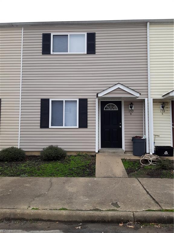 159 Delmar Ln D, Newport News, VA 23602 (#10234785) :: Austin James Real Estate