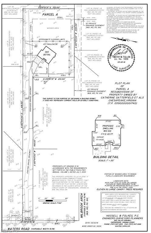 581 Waters Rd, Chesapeake, VA 23322 (MLS #10234927) :: AtCoastal Realty