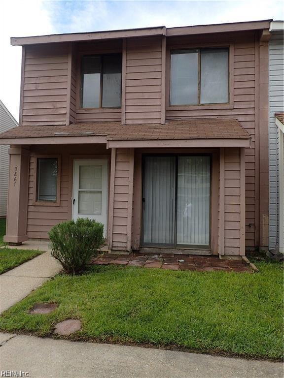 3867 Chimney Creek Dr, Virginia Beach, VA 23462 (#10234936) :: Vasquez Real Estate Group