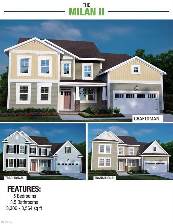 MM Milan 2 At Countryside Estates, Moyock, NC 27958 (#10234967) :: 757 Realty & 804 Homes