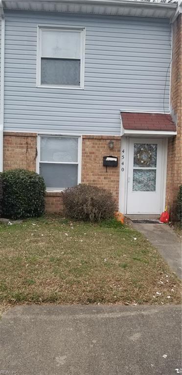 4540 Greenwood Dr, Portsmouth, VA 23701 (#10235117) :: Reeds Real Estate
