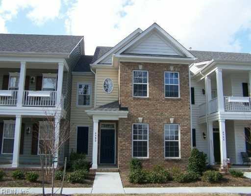 4588 Willow Croft Dr, Virginia Beach, VA 23462 (#10235223) :: Austin James Real Estate