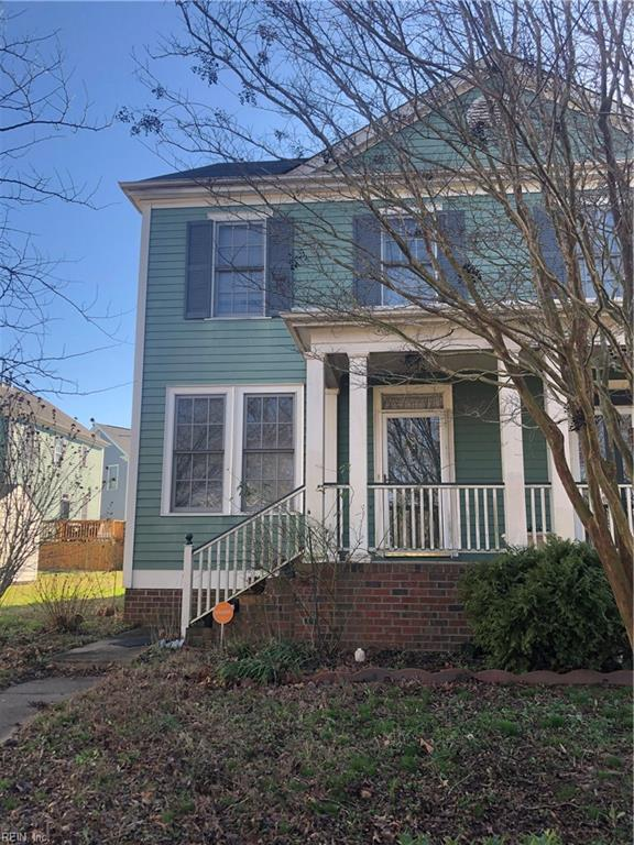 917 South St, Portsmouth, VA 23704 (#10235229) :: Berkshire Hathaway HomeServices Towne Realty