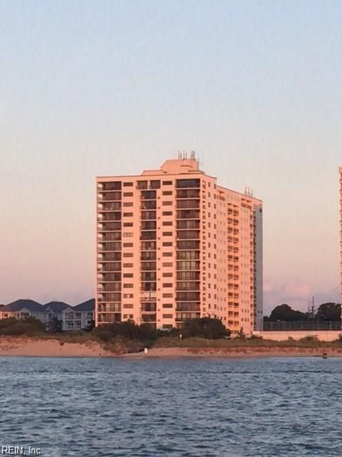 3288 Page Ave #104, Virginia Beach, VA 23451 (#10235552) :: Austin James Real Estate