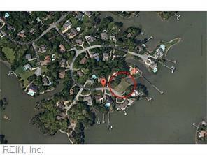 Lot 29 Ducking Point Trl, Virginia Beach, VA 23455 (#10235643) :: Abbitt Realty Co.