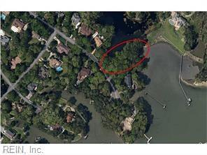Lot 63 Bridgehampton Ln, Virginia Beach, VA 23455 (#10235644) :: Abbitt Realty Co.