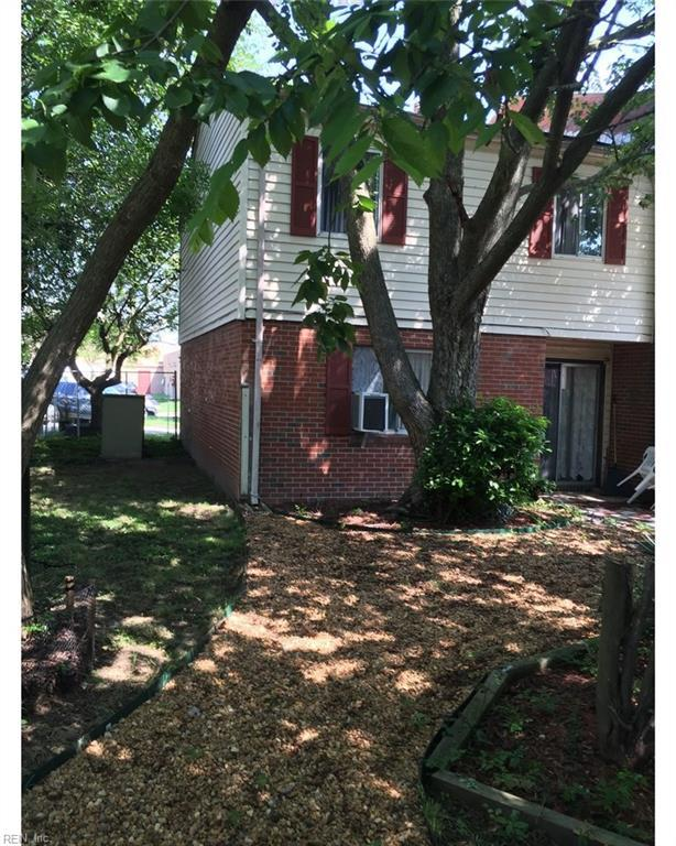 806 Craig St, Norfolk, VA 23523 (#10235778) :: Reeds Real Estate