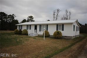 1174 North River Rd, Mathews County, VA 23056 (#10235871) :: Chad Ingram Edge Realty