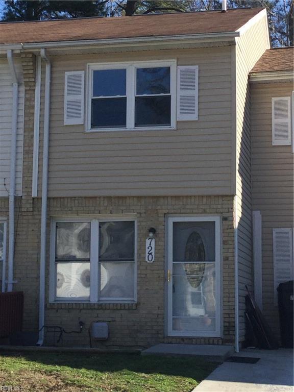 720 Grant Ave, Virginia Beach, VA 23452 (#10235879) :: Vasquez Real Estate Group