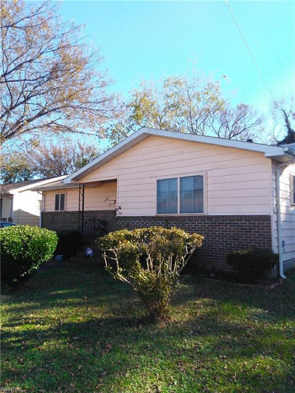 725 Fayette St, Portsmouth, VA 23704 (#10235885) :: Coastal Virginia Real Estate