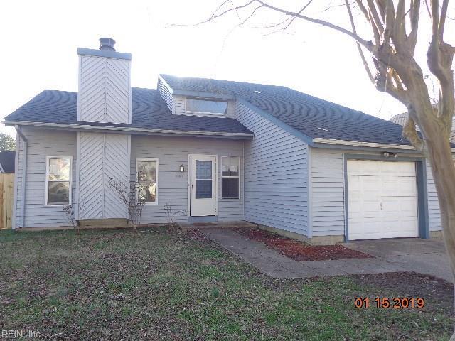 3853 Meadowbrook Ct, Virginia Beach, VA 23453 (#10235962) :: Vasquez Real Estate Group