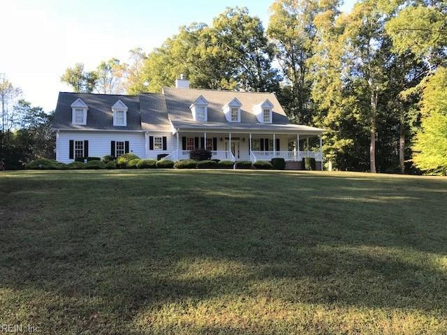 6304 Belroi Rd, Gloucester County, VA 23061 (#10235983) :: Vasquez Real Estate Group