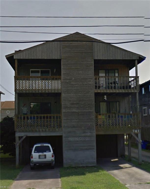 741 W Ocean View Ave A, Norfolk, VA 23503 (#10236008) :: The Kris Weaver Real Estate Team