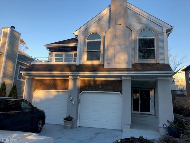 724 Surfside Ave, Virginia Beach, VA 23451 (#10236022) :: Vasquez Real Estate Group