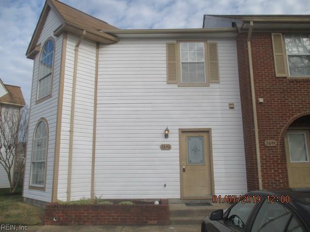 3646 Essex Pond Quay Quay, Virginia Beach, VA 23462 (#10236043) :: Austin James Real Estate