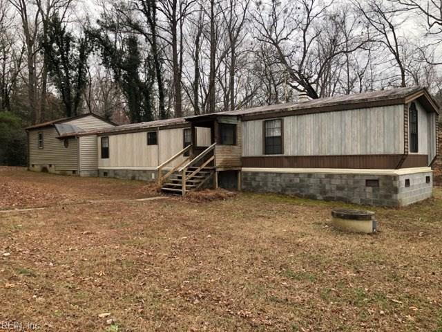 399 Grays Creek Ln, Surry County, VA 23883 (#10236079) :: Berkshire Hathaway HomeServices Towne Realty