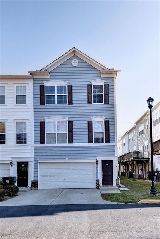620 Jessica Cir #1, Newport News, VA 23606 (#10236137) :: Reeds Real Estate