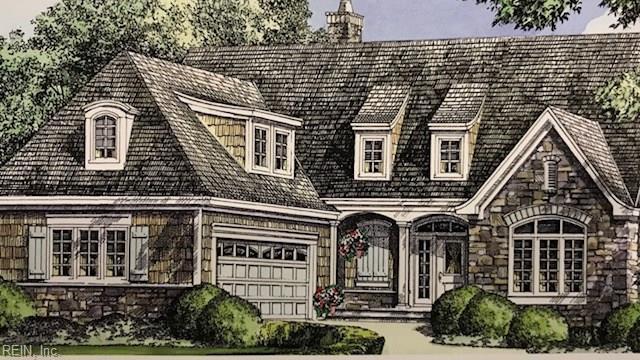 4954 Ashborough Dr, New Kent County, VA 23140 (#10236293) :: Coastal Virginia Real Estate