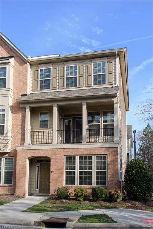 69 Zenith Loop, Newport News, VA 23601 (#10236302) :: The Kris Weaver Real Estate Team