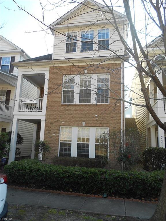 4517 Totteridge Ln, Virginia Beach, VA 23462 (#10236386) :: Austin James Real Estate