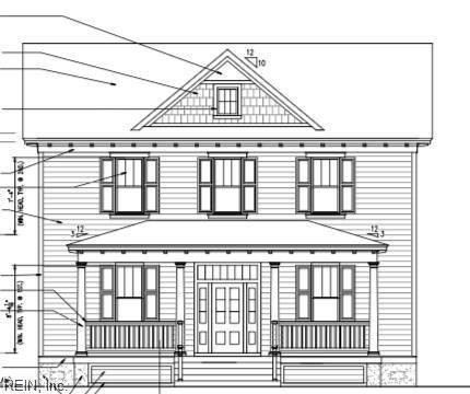 340 Dorsey Ln, Virginia Beach, VA 23451 (MLS #10236424) :: Chantel Ray Real Estate