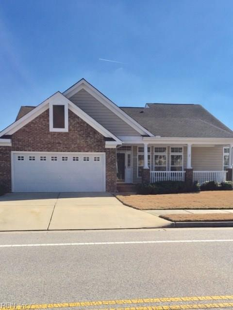 1051 Boundary Dr, Suffolk, VA 23434 (MLS #10236426) :: Chantel Ray Real Estate