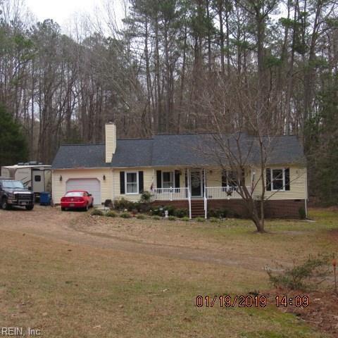 8475 Woodhaven Dr, Gloucester County, VA 23061 (#10236453) :: Austin James Real Estate