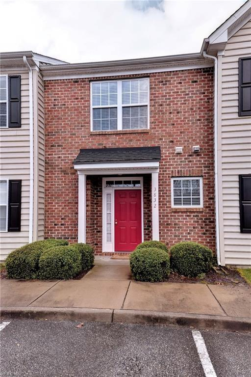 3832 War Hill Green, James City County, VA 23188 (MLS #10236539) :: Chantel Ray Real Estate
