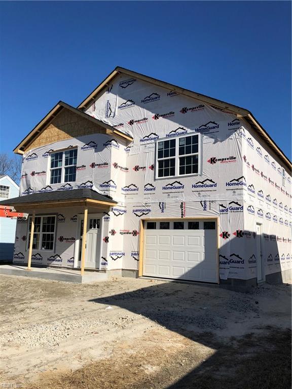 1329 Perry St, Chesapeake, VA 23324 (#10236543) :: Austin James Real Estate