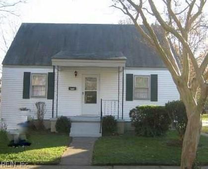 915 Marietta Ave, Norfolk, VA 23513 (MLS #10236634) :: AtCoastal Realty