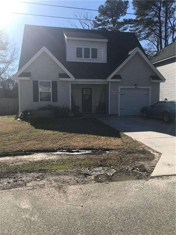 2837 Breeze Ave, Chesapeake, VA 23323 (#10236763) :: Austin James Real Estate