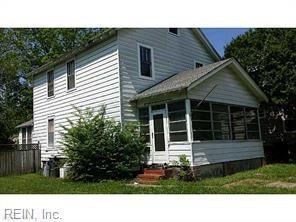 139 Locust Ave, Hampton, VA 23661 (#10236803) :: The Kris Weaver Real Estate Team