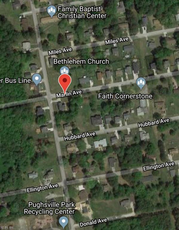 AC. 94 Marlin Ave, Suffolk, VA 23435 (#10236828) :: Abbitt Realty Co.